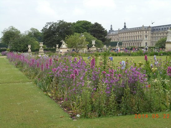 Gardens picture of jardin des tuileries paris tripadvisor for Jardin jardin tuileries