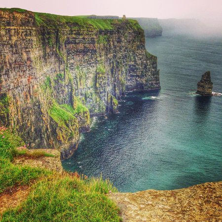 Barratt Tours: Cliffs of Moher