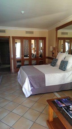 Costa Adeje Gran Hotel: room 298
