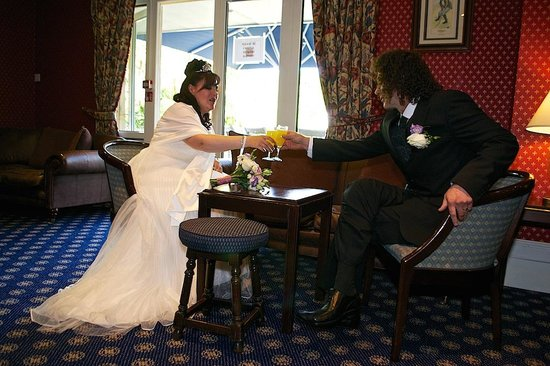 Windsor Hotel: Occasion Photos - Drinks