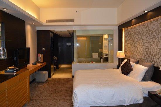 Swiss International Hotel Xiamen: guest room