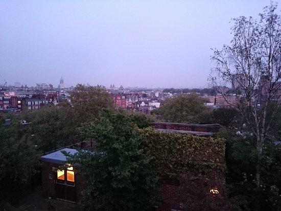 Babylon: Wonderful view