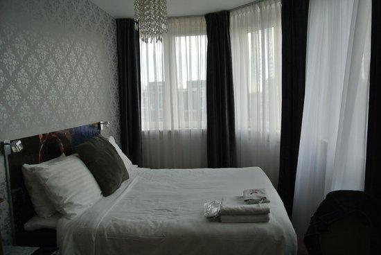 Bed & Breakfast Helmers: The Vermeer room