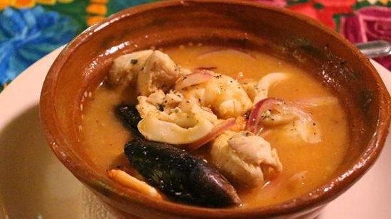 El Chapulim Mexican Cuisine