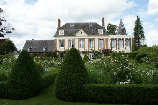 Jardins D Angelique Picture Of Jardins D Angelique Montmain