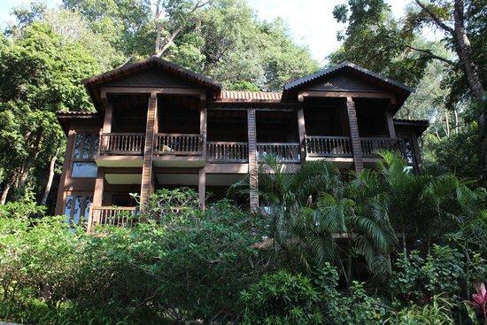 Berjaya Langkawi Resort - Malaysia : The challet