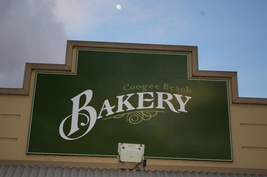 Coogee Beach Bakery