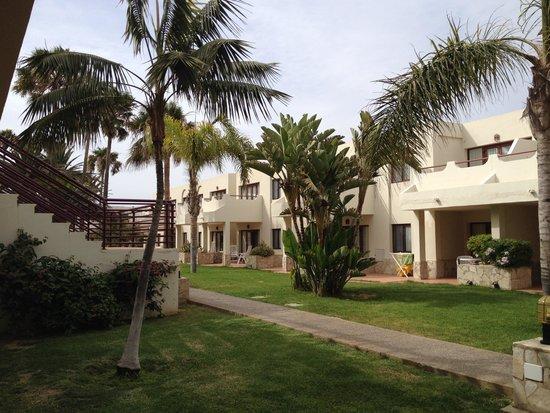 Suite Hotel Atlantis Fuerteventura Resort: zona premiun