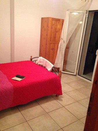 Beach House I & II: Beach house 2... 2 bed apartment :)