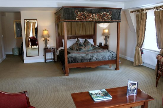 Bloomfield House Hotel, Leisure Club & Spa : Bloomfield House Hotel