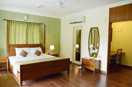 Trinity Suites: suites