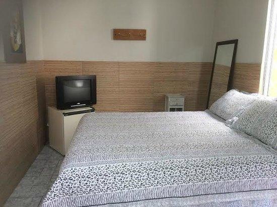 BC Paradise Hostel: Quarto Praia Brava