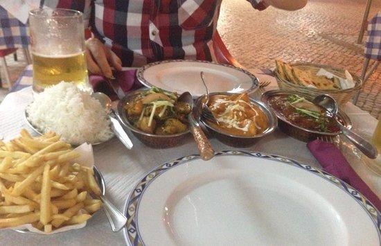 Shalimar: Fantastic Food