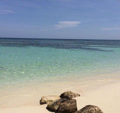 Secrets St. James Montego Bay: Ocean