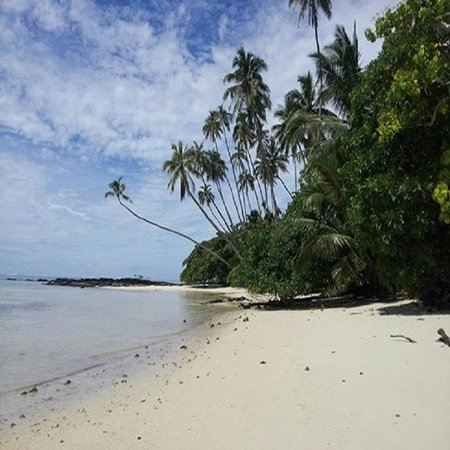 Samoan Outrigger Hotel: Luxury samoa hotels And Resorts