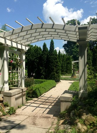 Indianapolis Museum of Art: Oldfields Gardens