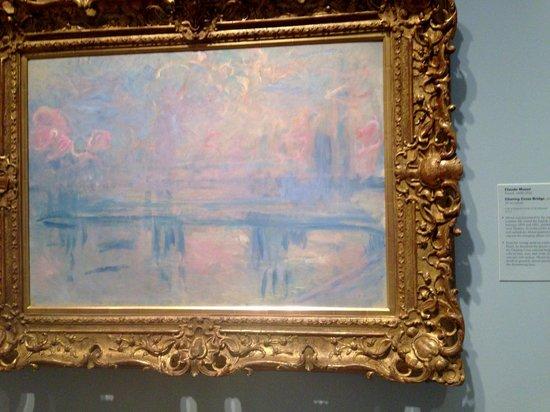 Indianapolis Museum of Art: Monet