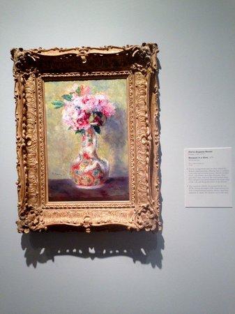 Indianapolis Museum of Art: Renoir
