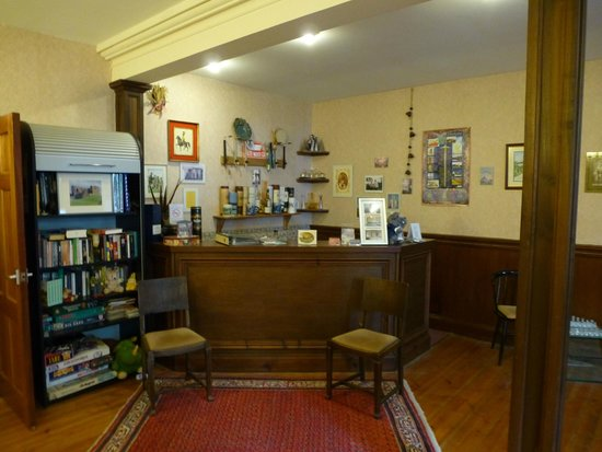 Living Room Picture Of The Old Church Of Urquhart Elgin TripAdvisor