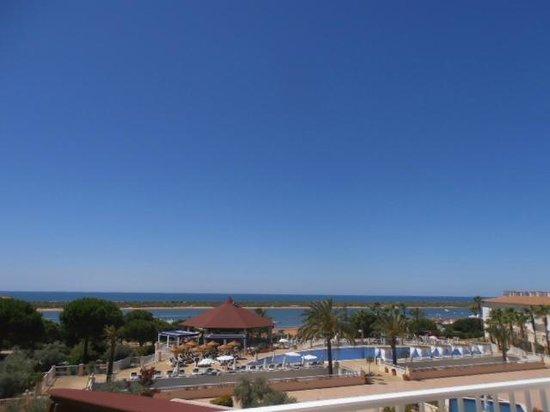 Garden Playanatural Hotel & Spa: vistas