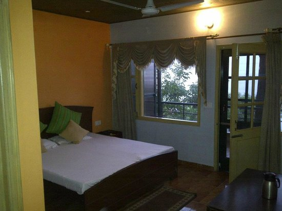 Winnies Holiday Resort: Awesome rooms