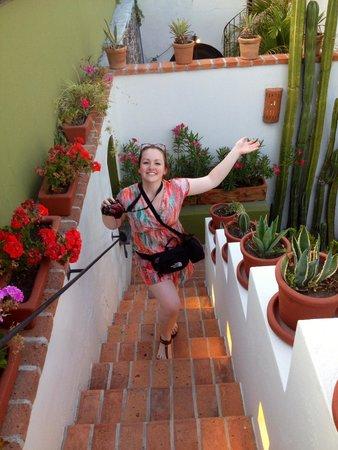 Casa Quetzal Hotel: Exploring the hotel