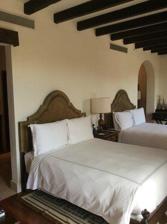 Rosewood San Miguel de Allende: Dos camas dobles