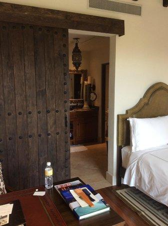 Rosewood San Miguel de Allende: Vista del baño