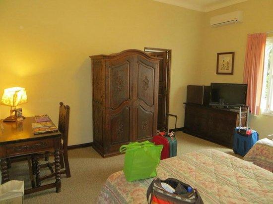 Antigua Miraflores Hotel: Room 204