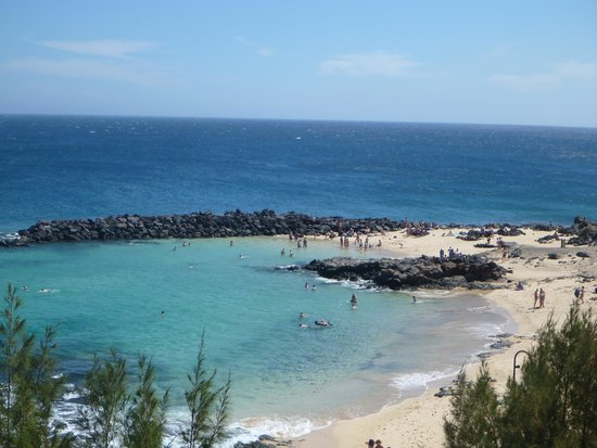 Hotel Grand Teguise Playa: More view!!