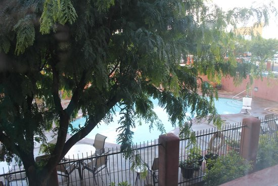 BEST WESTERN PLUS Rio Grande Inn: piscina