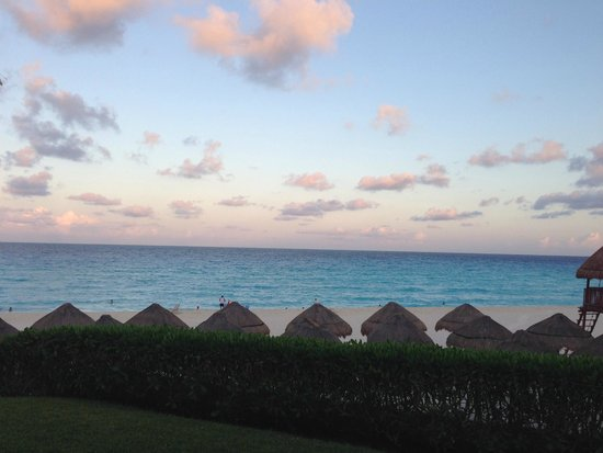 Omni Cancun Resort & Villas: Awesome View