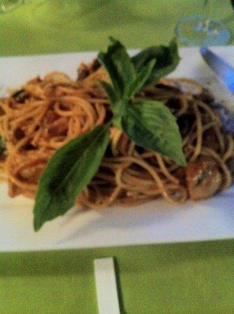 Restaurant Monteleone: Seppie