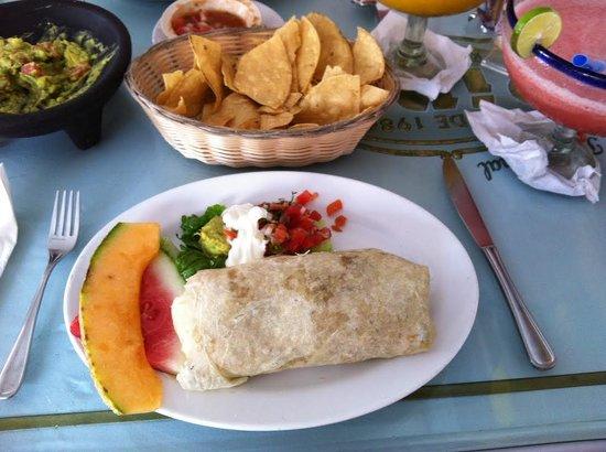 Pipi's : best burrito