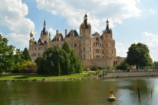 Schwerin Castle (Schweriner Schloss): Schwerin Castle