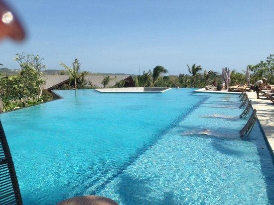 RIMBA Jimbaran BALI by AYANA: pool
