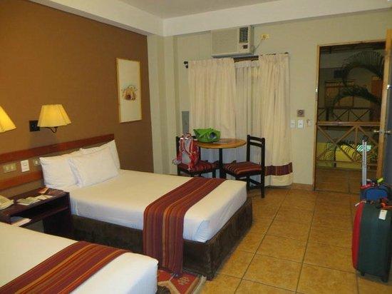 Casa Andina Standard Nasca : Room 219