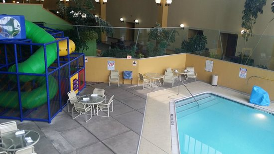 Magnuson Grand Desoto Pool And Kidz Zone