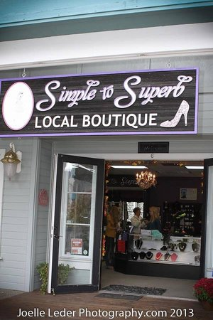 ‪Simple to Superb Local Boutique‬