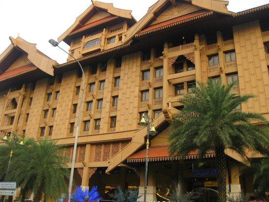 Royale Chulan Kuala Lumpur: Hotel