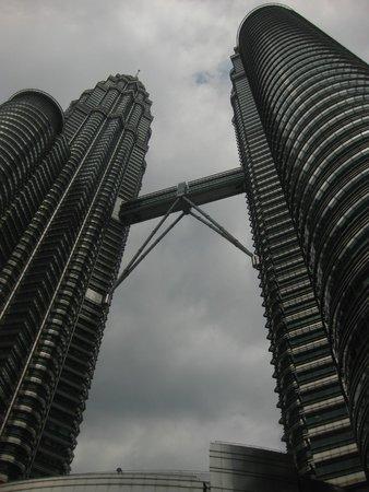 Royale Chulan Kuala Lumpur: Umgebung