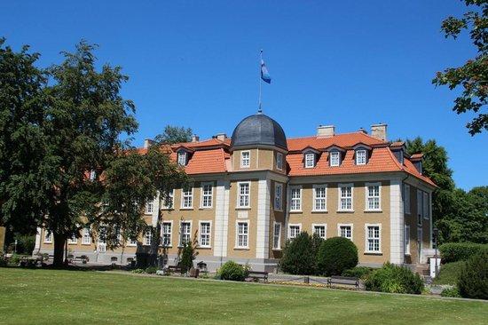 Parkhotel Schloss Meisdorf: Hauptgebäude