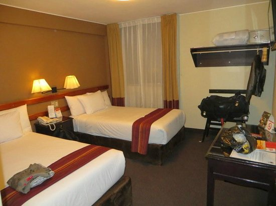 Casa Andina Standard Arequipa: room 103