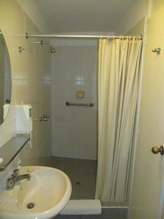 Casa Andina Standard Arequipa: room 235 bathroom