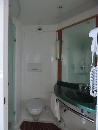 Ibis Namur Centre : WC