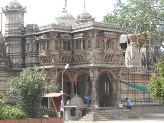 Hathee Singh Jain Temple: Hathee Singh Temple