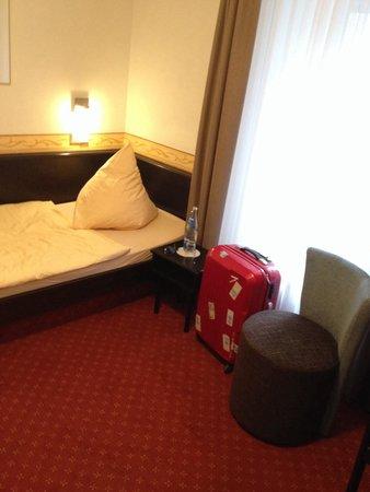 Hotel Restaurant Pieper: 60€ #11 nice!