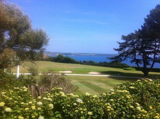 The Carlyon Bay: Great stay at Carlyon Bay