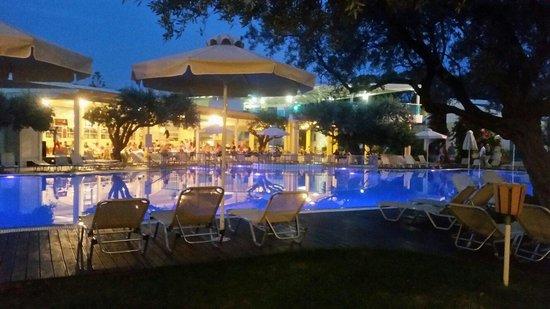 Lydia Maris Resort & Spa: Pool