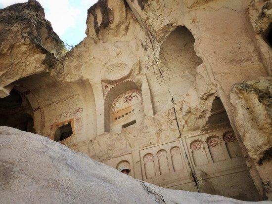 Goreme National Park: Monastery